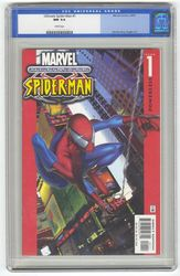 Ultimate Spider-Man #1 (2000 - 2009) Comic Book Value