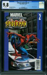 Ultimate Spider-Man #2 (2000 - 2009) Comic Book Value