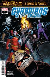 Guardians of The Galaxy #3 (2019 - 2020) Comic Book Value