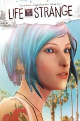 Life is Strange #6 Game Art Variant (2018 - ) Comic Book Value