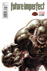 Future Imperfect #3 Deodato 1:25 Variant (2015 - 2015) Comic Book Value