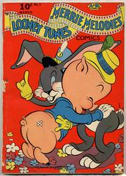 Looney Tunes and Merrie Melodies Comics #5 (1941 - 1962) Comic Book Value